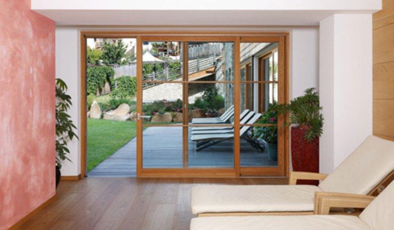 Fenster Fachhandel Hebeschiebetüren Aus Holz U Holz Aluminium