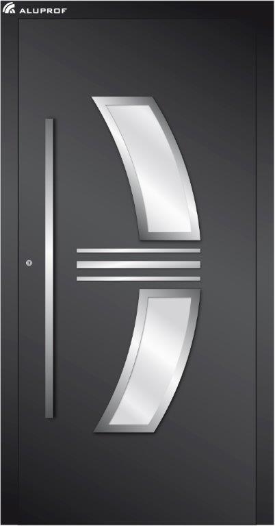 fenster fachhandel aluminium haust ren. Black Bedroom Furniture Sets. Home Design Ideas